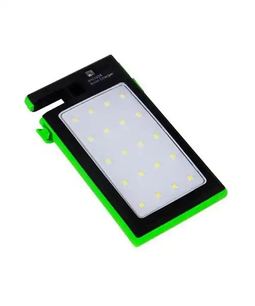 Portable Solar Charger Super Charger - MultiTech Solutions