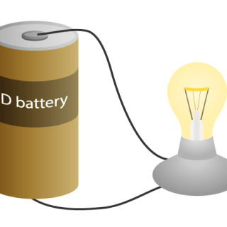 Battery & Electricals