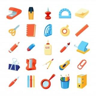 Stationary Items