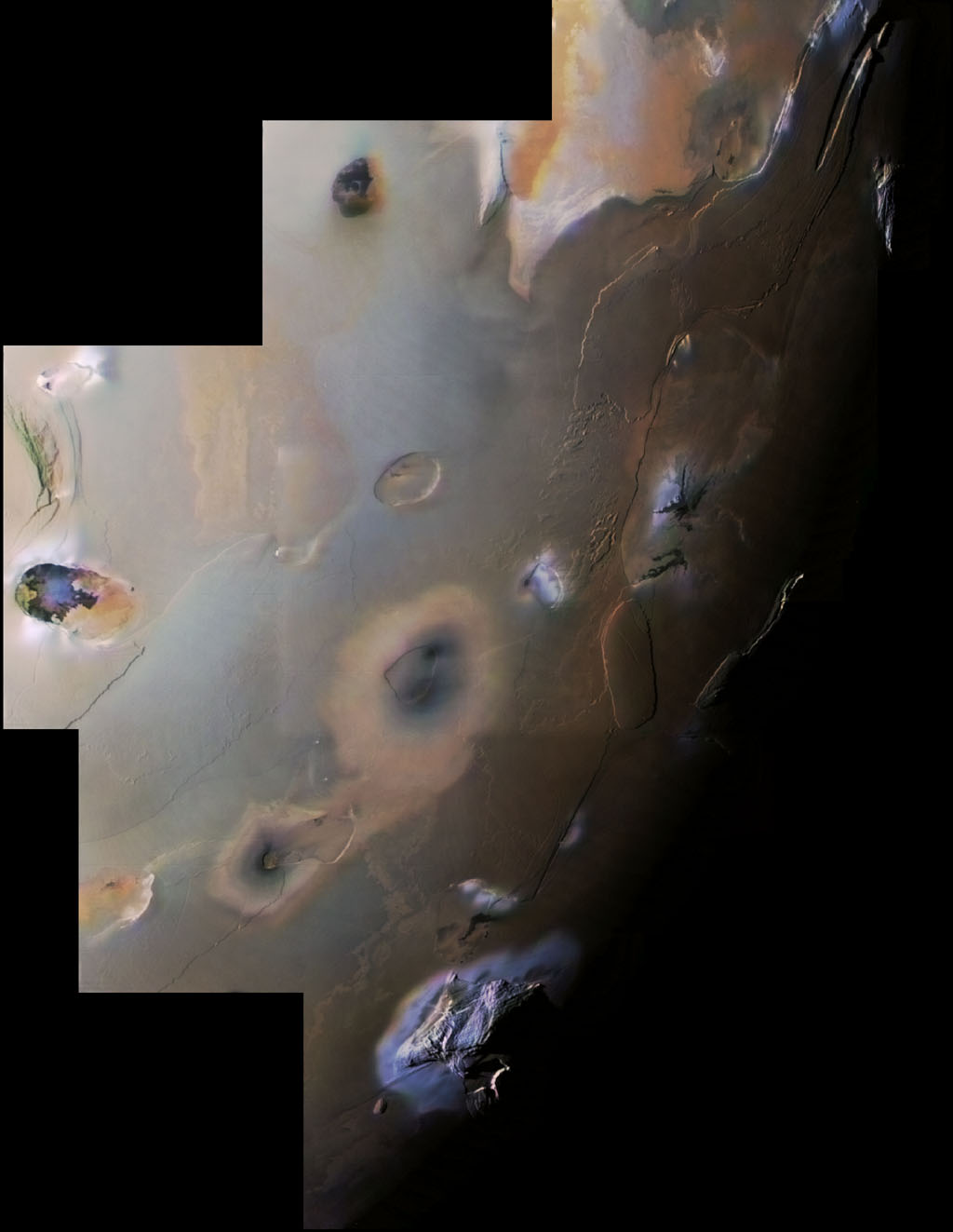 Space Images Slideshow