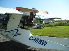 moteur rotax 503