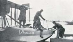 hydravion La vigilence