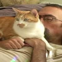 Zsolt and Cat