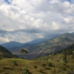 Buga Mountains