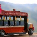 Toy Buga Bus