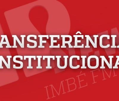 Transferencias governo