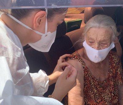 Vacina Torres