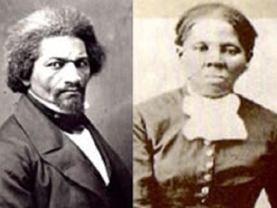 Frederick-Douglass-and-Harriet-Tubman