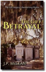Betrayal Drop Shadow Rendition