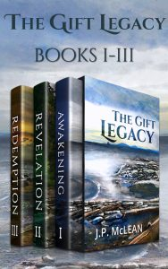 Books 1-3 boxed set cover flat