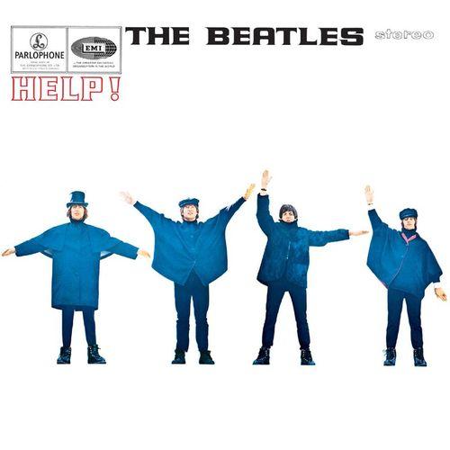 [Album] The Beatles - Help! (Reissue 2009)[FLAC + MP3]   JP Media Download