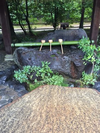 安産祈願できる京都の神社はどこ?御守りは、どこのがおすすめ?