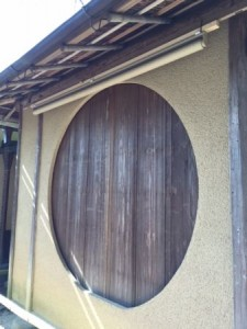 常照寺 丸窓.JPG