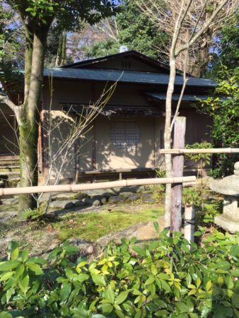 京都 梨木神社 染井会の月釜