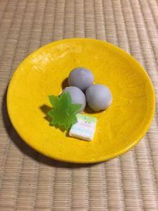 松露と干菓子.JPG