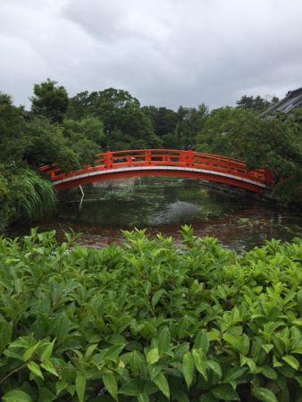 神泉苑と祇園祭の関係は?京都の隠れたロケーションスポットに迫る!