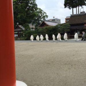 夏越の祓 スタート.JPG