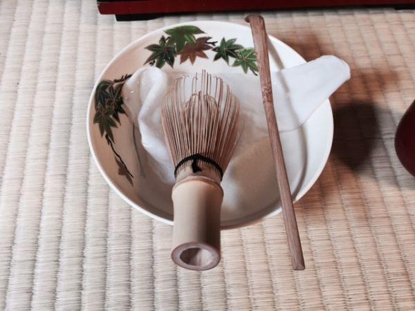 冷たい抹茶がなくても涼しい! 涼をとる夏の茶室