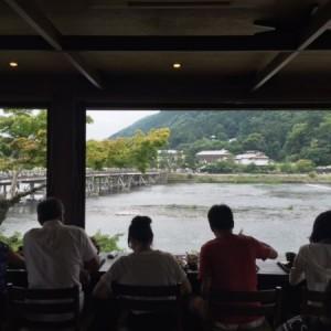 嵐山よしむら 渡月橋.JPG