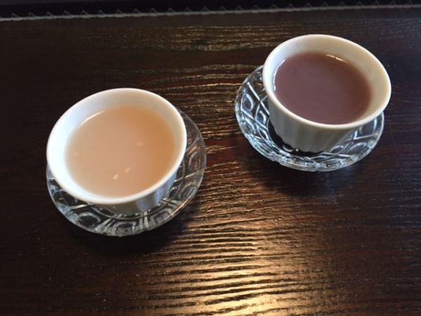 京都 紫野源水 夏に絶対食べたくなる水羊羹「涼一滴」