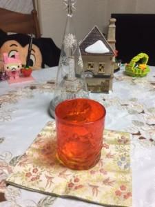 kobukusa-and-a-glass