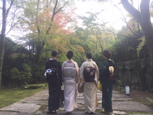 京都・鷹峯にアマン京都がついにオープン!