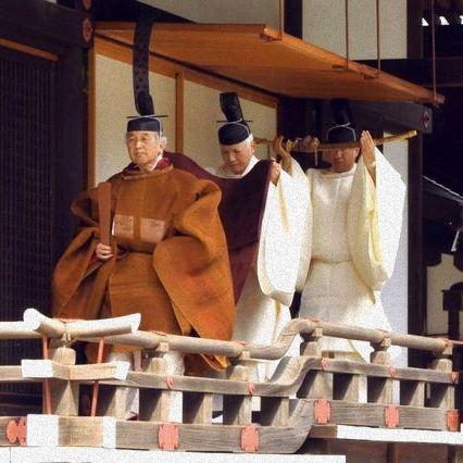 宮中祭祀の歴史と意味とは?宮中祭祀一覧と内容