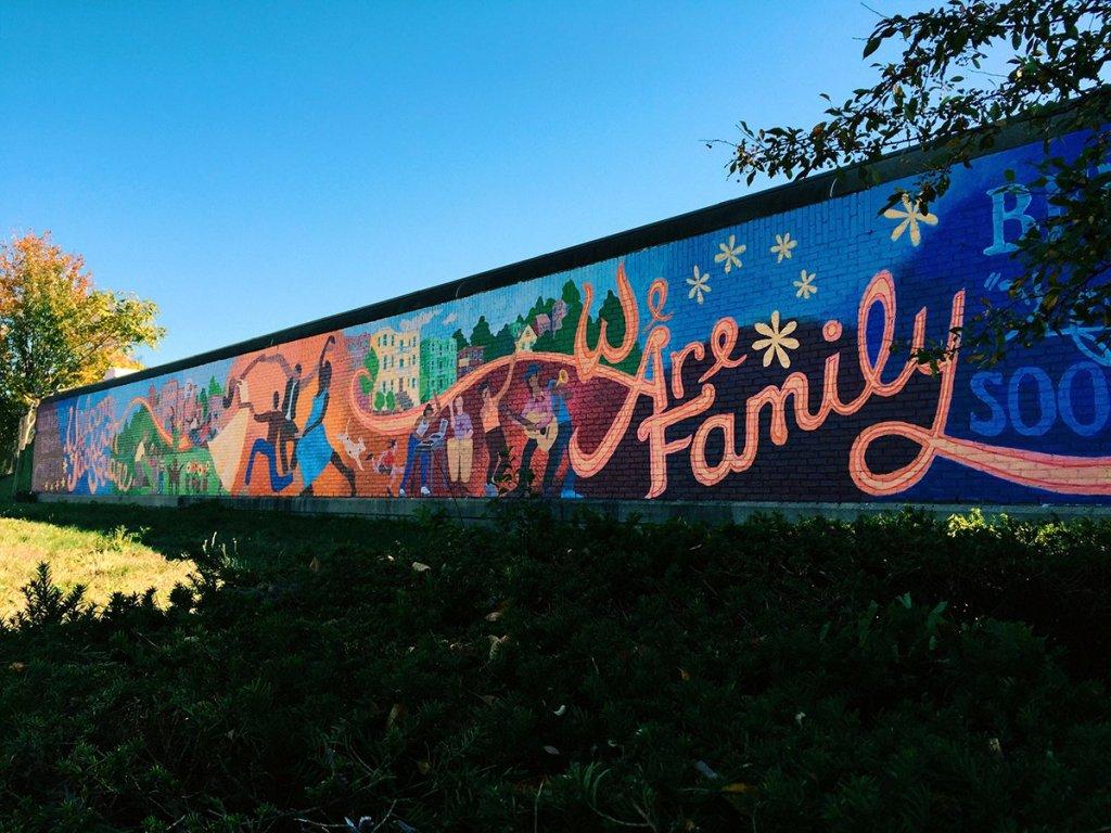 familymural