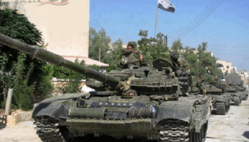 THE FIRES OF HELL OPEN UP ON ALQAEDA; RUSSIA AND IRAN ENRAGED BY TURKISH/BRITISH PLOT; SYRIAN ARMY ON OFFENSIVE IN ALEPPO; MASSIVE REINFORCEMENTS POURING INTO NORTH