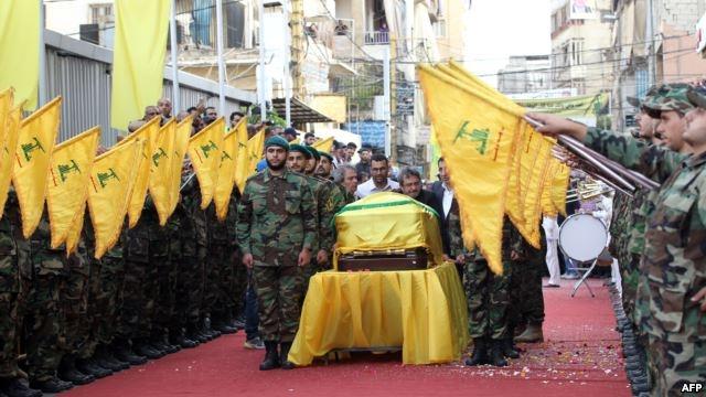 حزب الله: الانفجار الذي أدى إلى استشهاد القائد بدر الدين ناجم عن قصف مدفعي للتنظيمات الإرهابية التكفيرية