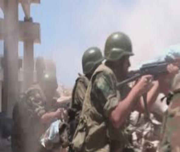 تحرير 20 مختطف من مواطني بلدة الزارة