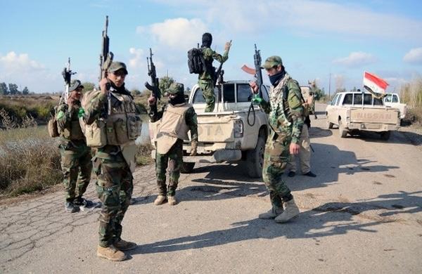 الجيش السوري يفشل هجوم المسلحون على محمية الغزلان.. وسلاح الجو يواصل طلعاته جنوب حلب