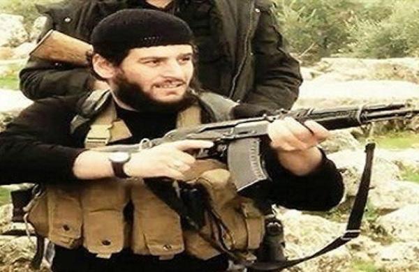مقتل أبو محمد العدناني في حلب فمن هو ؟