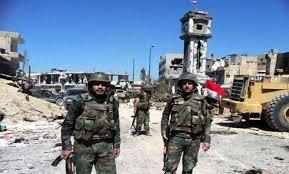 هدنة حلب تدخل حيز التنفيذ