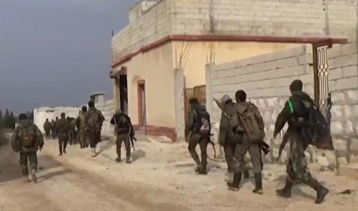 الجيش السوري يؤمن طريق المطار ويفتح أحياء حلب الشرقية على غربها.. ويواصل عملياته في الميدان