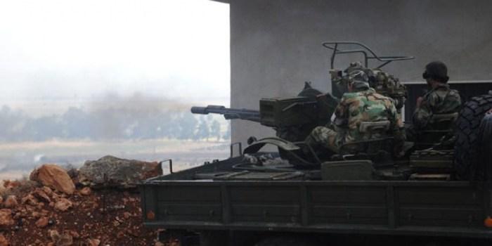 الجيش يقضي على عشرات الإرهابيين