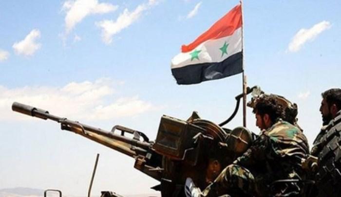 الجيش يسيطر على بلدة قلعة المضيق وقريتي الكركات والتوينة بريف حماه الشمالي الغربي