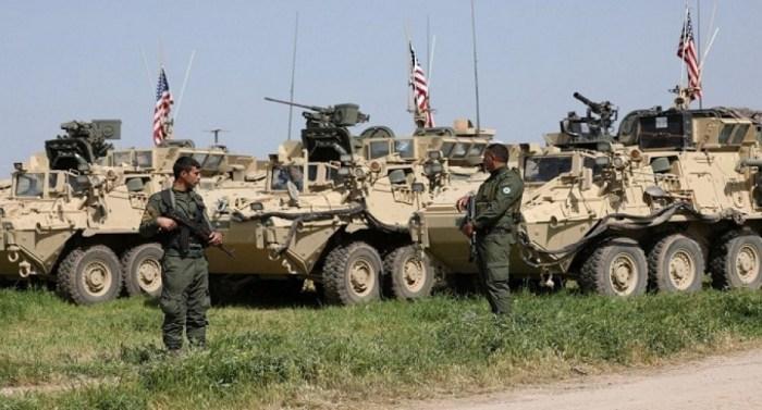 سيناتور أمريكي: الحرب في سوريا ستنتهي فور انسحاب قواتنا!