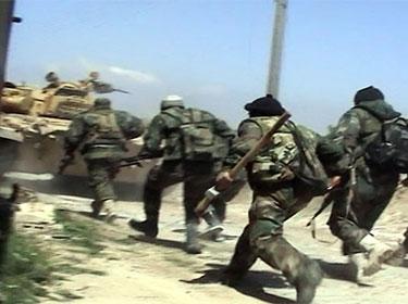 التطورات الميدانية ليوم الأحد.. عمليات ليلية للجيش في جسر الشغور
