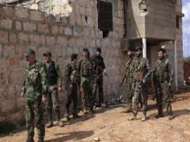 مصدر عسكري: الجيش ينسحب إلى خطوط دفاعية بمحيط مدينة اريحا بريف ادلب