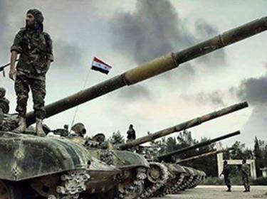 مقتل 36 إرهابياً بعمليات مكثفة للجيش في ادلب وريفها