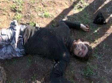 مقتل ستة من متزعمي الإرهابيين في ريف درعا وتدمير إمداداتهم القادمة من الأردن