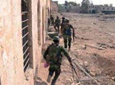 عودة العمليات العسكرية بعد انهيار الهدنة في الزبداني وكفريا والفوعة