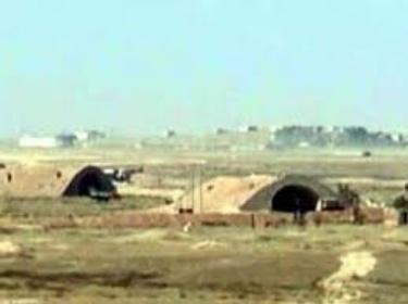 تفاصيل محاولة تسلل إرهابيي الفتح إلى محيط مطار أبو الضهور