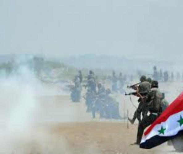 أنباء عن عملية عسكرية للجيش ضد