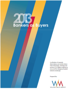 Bankers As Buyers 2013