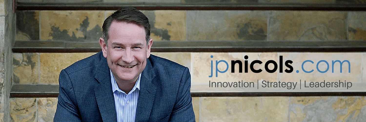 Innovation Consulting - JP Nicols