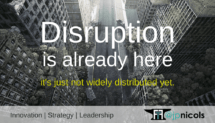 Disruption 1000x571