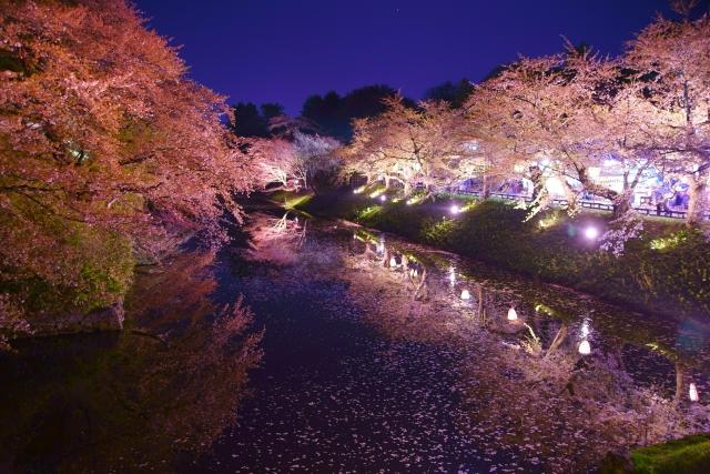 弘前公園・弘前城