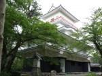 千秋公園・久保田城